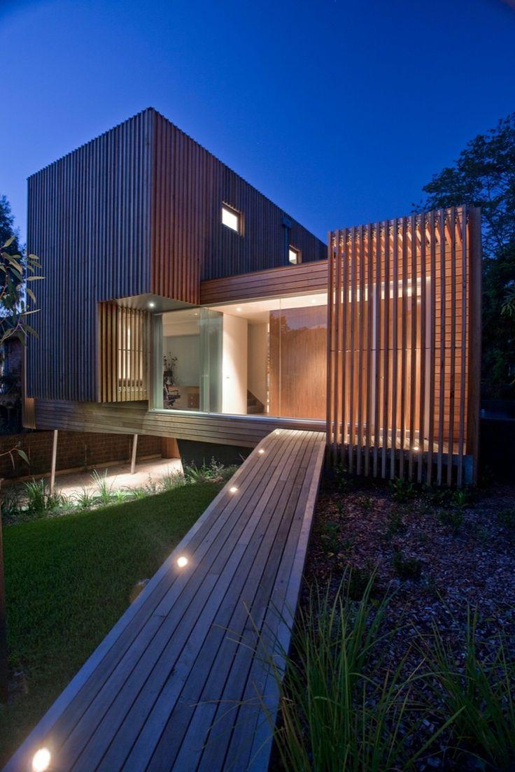 Design Of House Windows Modern Doors And: 40 Modern Entrances Designed To Impress!