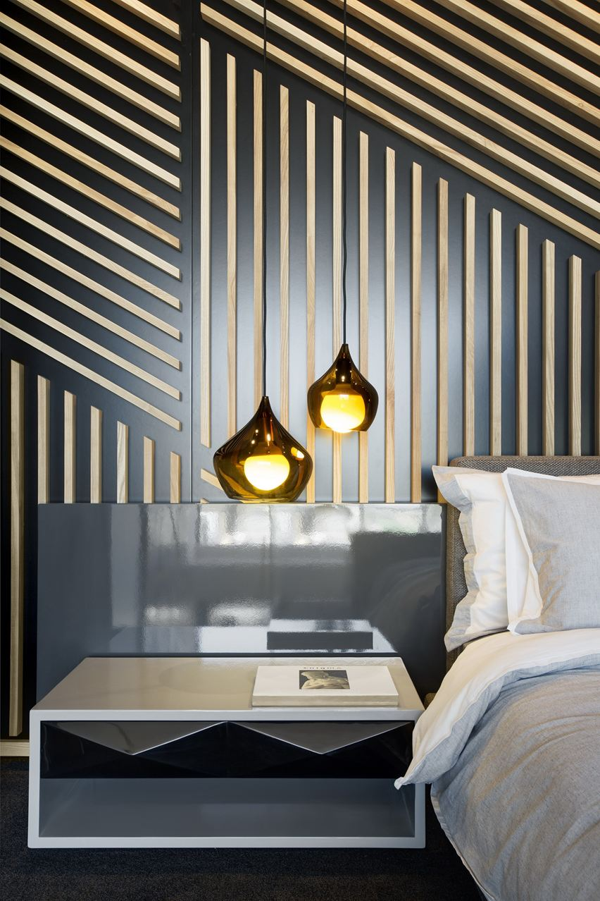 Gorgeous small apartment interior design idea by saota for Recover furniture cape town