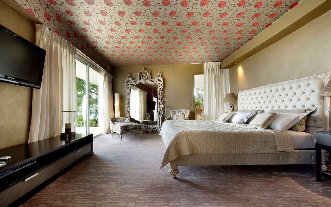 Seventh modern bedroom