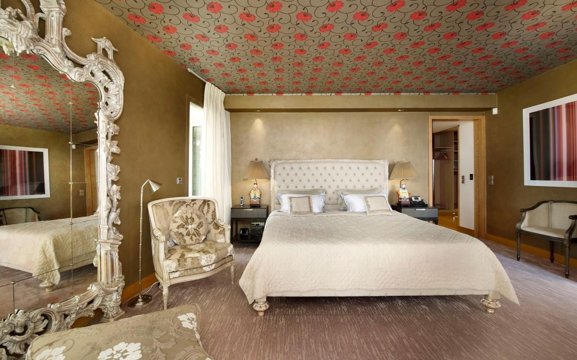 Sixth modern bedroom