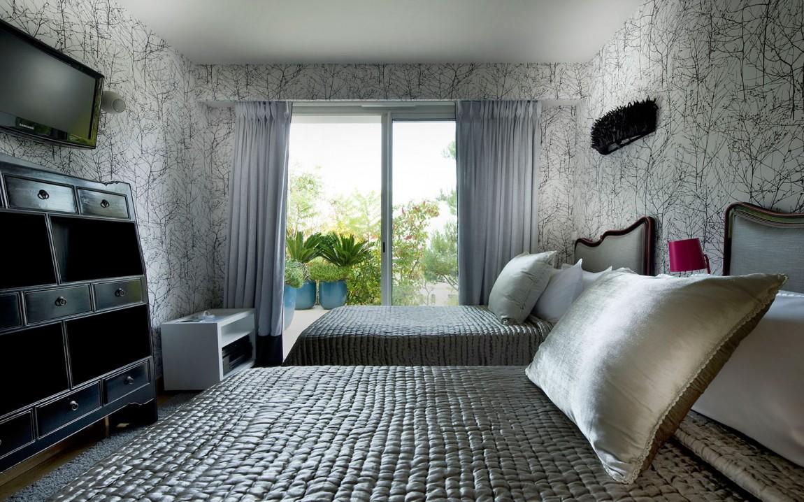 Fifth modern bedroom