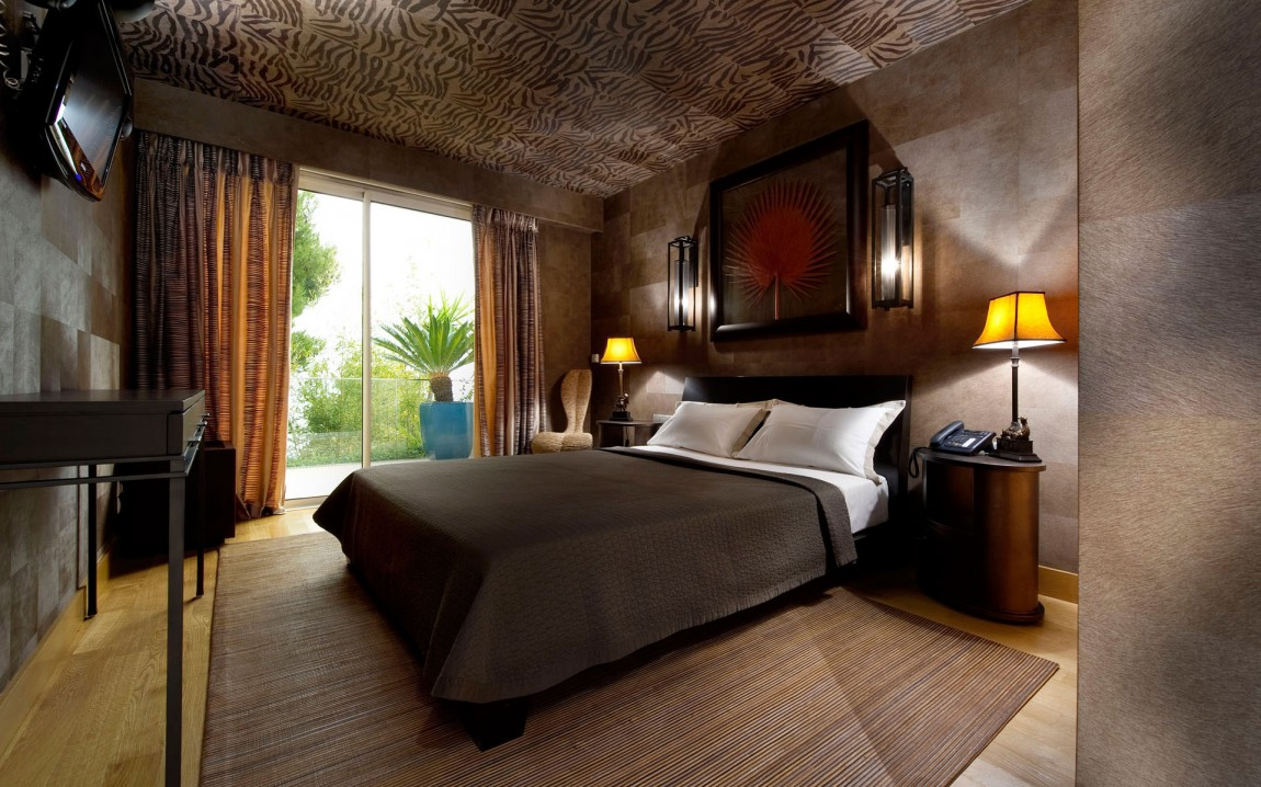 Third modern bedroom