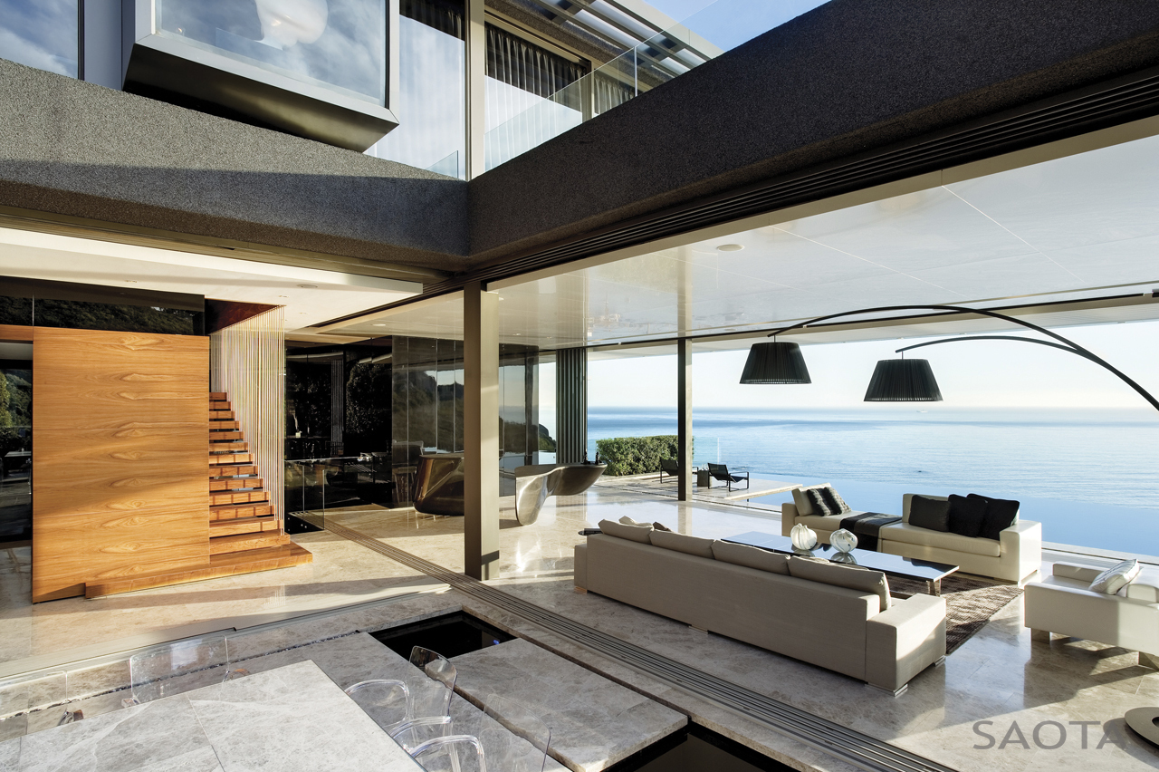 Beautiful houses nettleton 198 by saota architecture beast for Beautiful house room