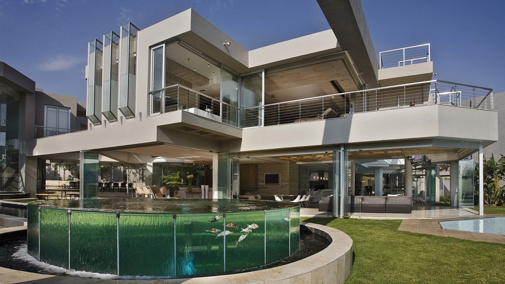 Glass House By Nico Van Der Meulen Architects Harry Goldman