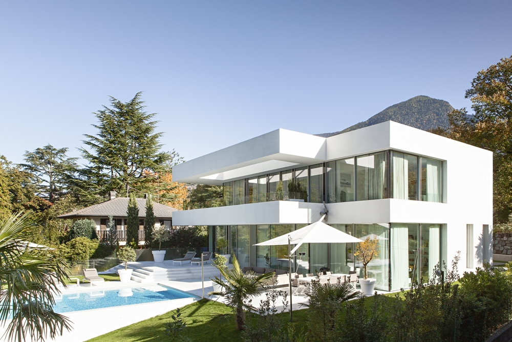 Modern house M Most Beautiful Houses In The World  House