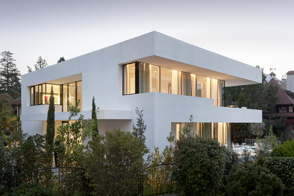 Most Beautiful Houses In The World: House M