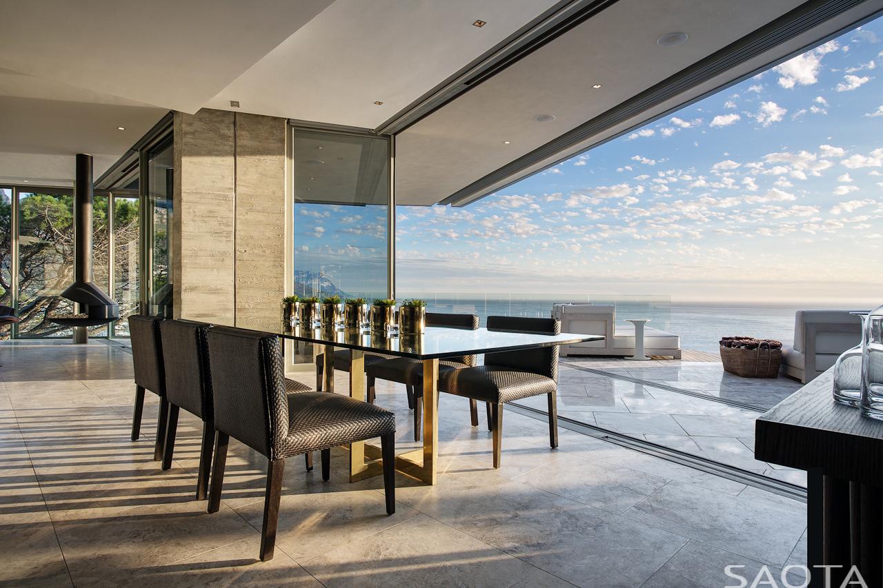 Amazing House With 270° Views Of The Atlantic Ocean