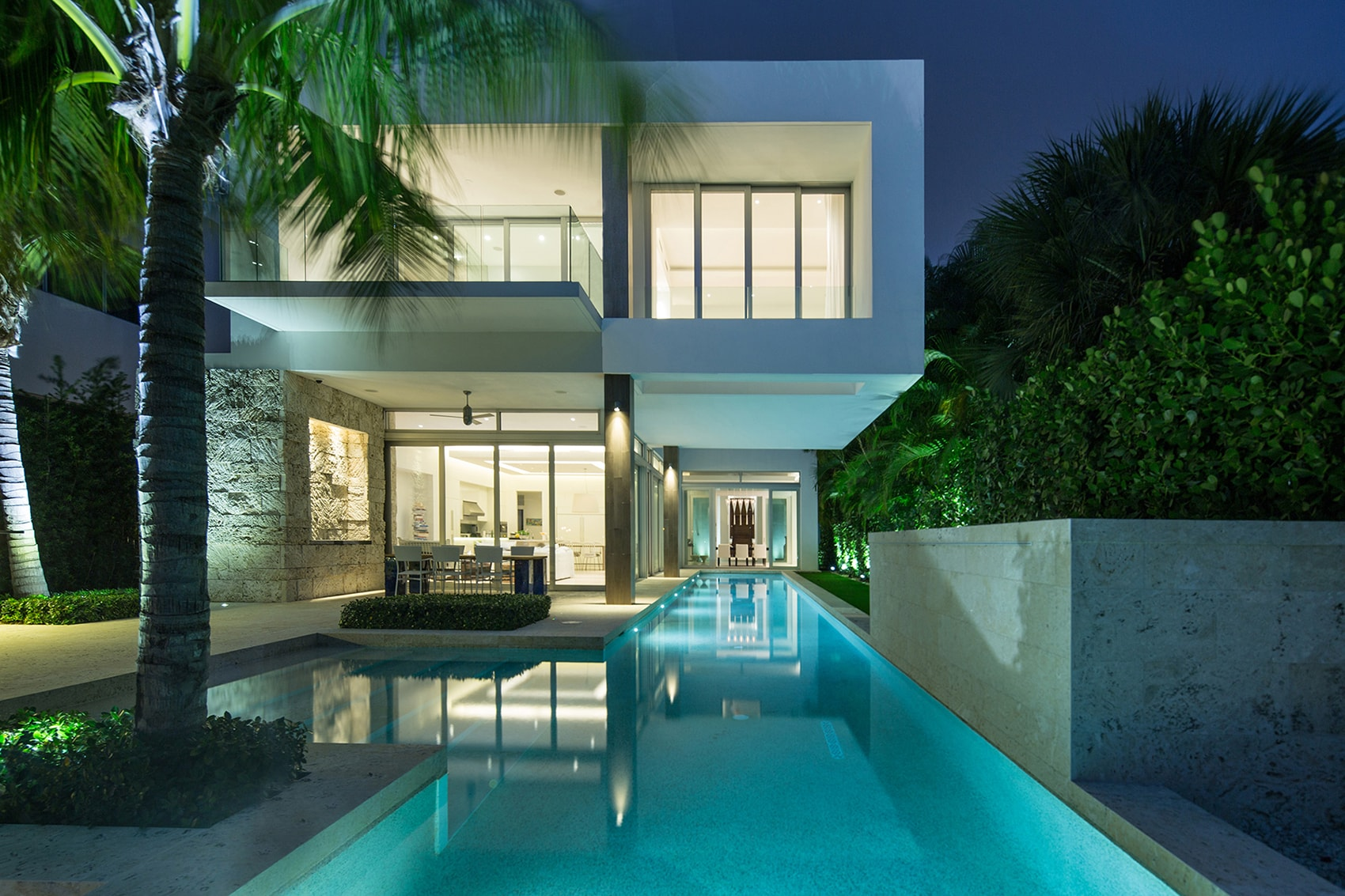 Amazing houses living modern with style architecture beast for The most modern house