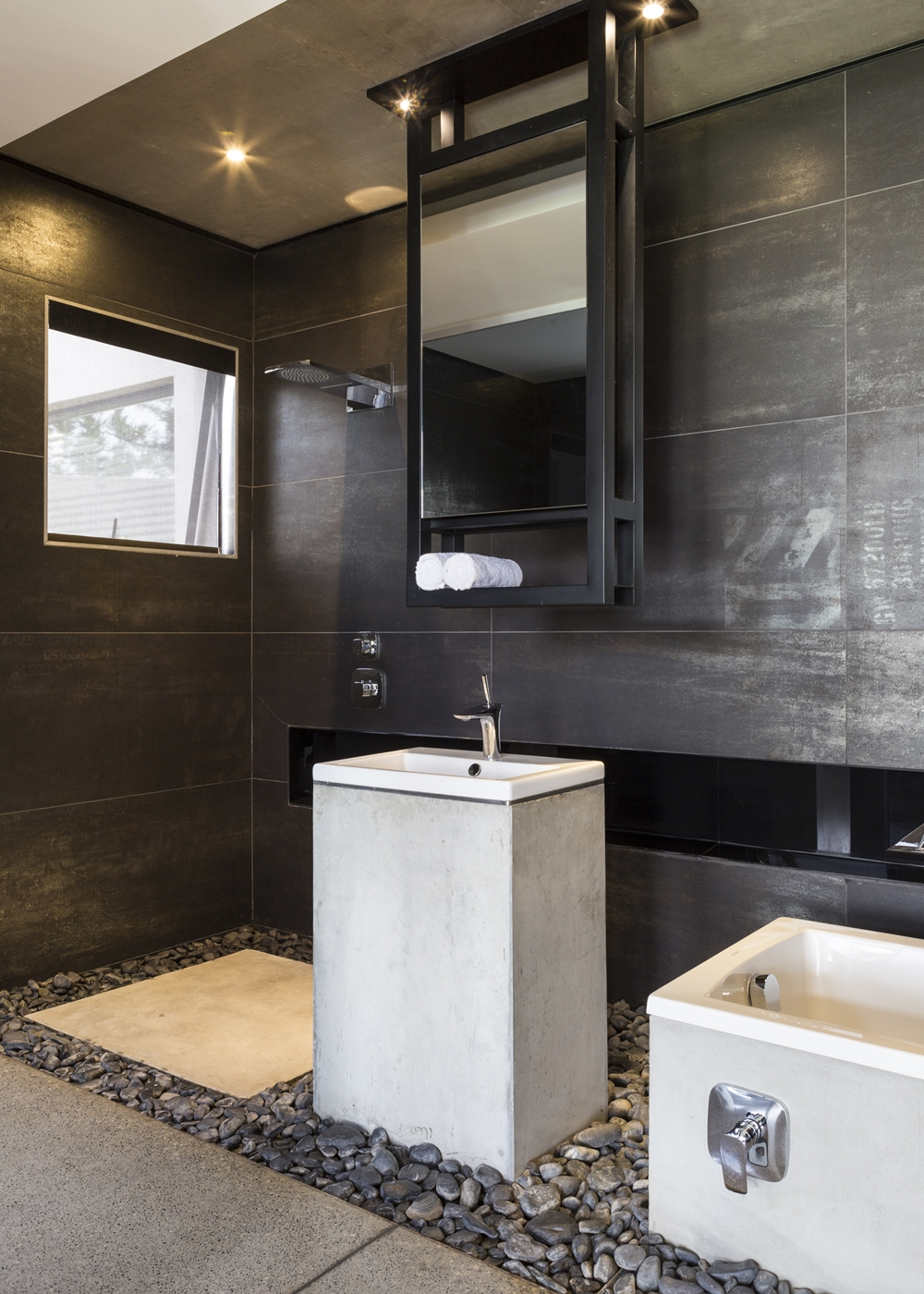 Best houses in the world amazing kloof road house for Bathroom designs durban