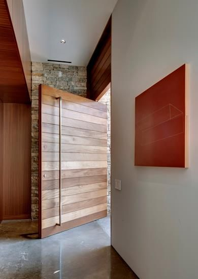 wooden door design. Door designs  40 modern doors perfect for every home