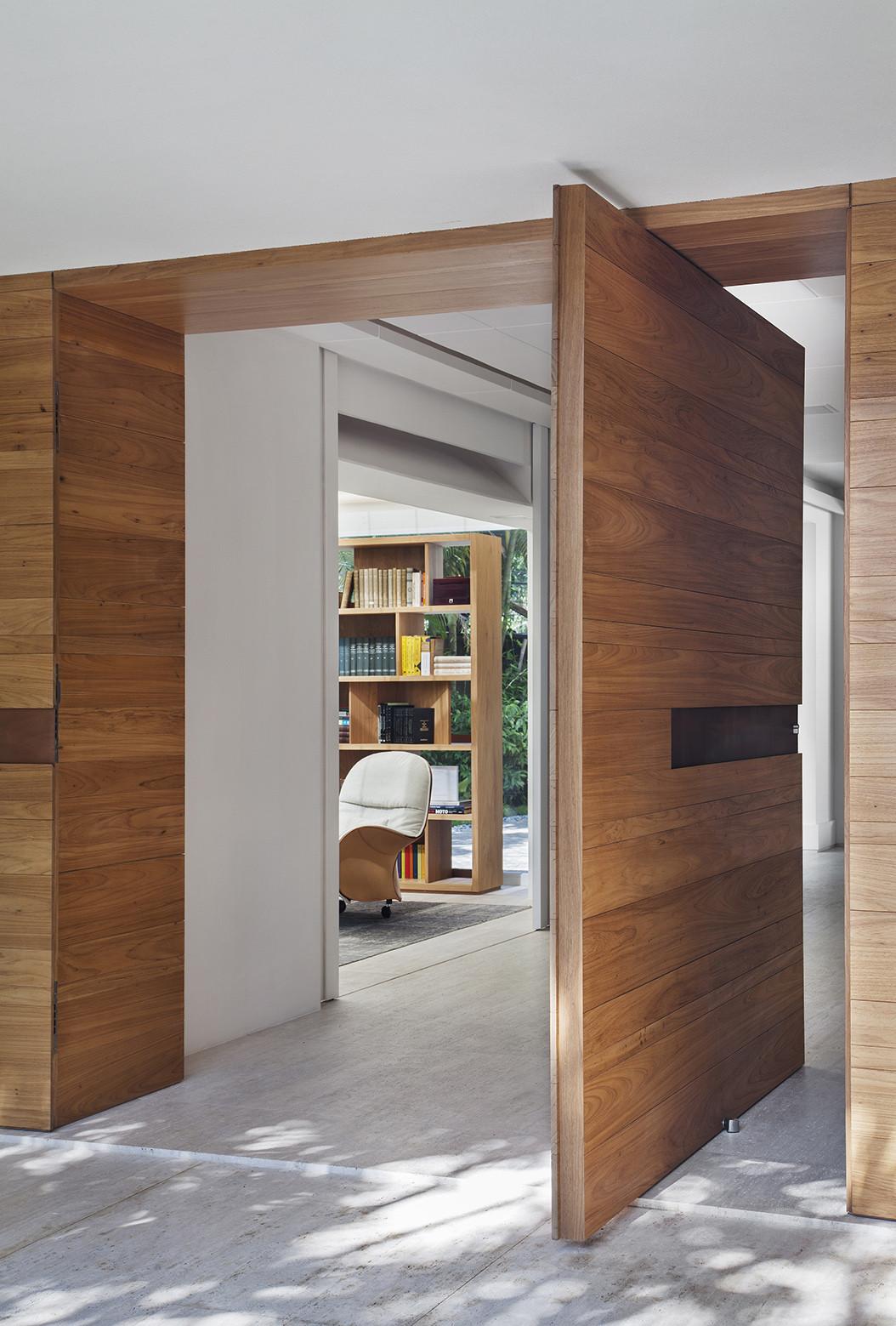 Beautiful Wooden Doors