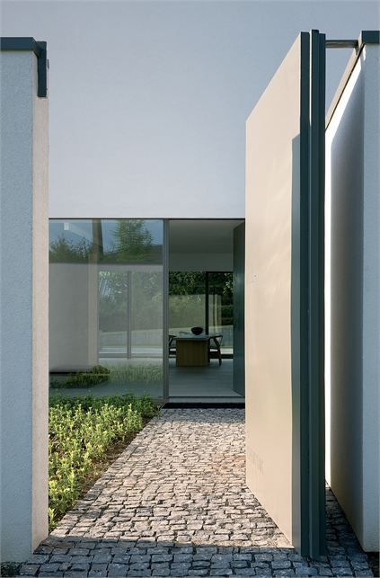 Home Design Gate Ideas: Door Designs: 40 Modern Doors Perfect For Every Home