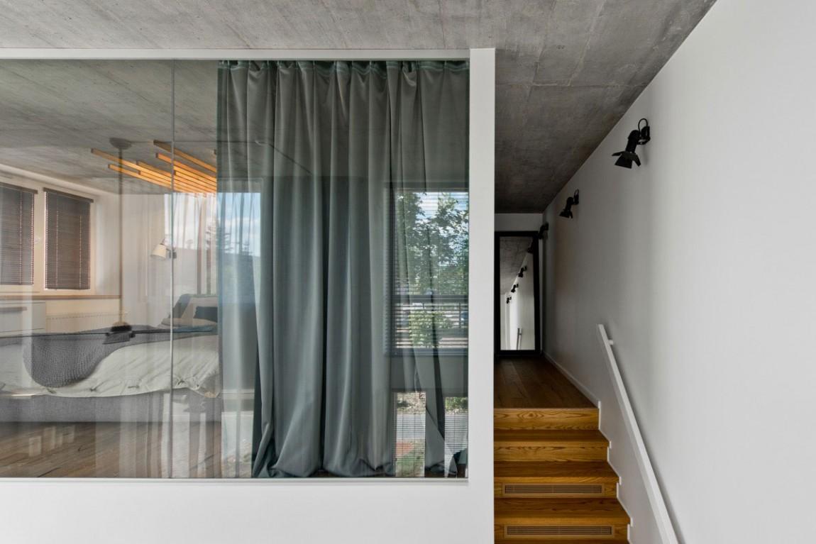Modern interior design by InArch
