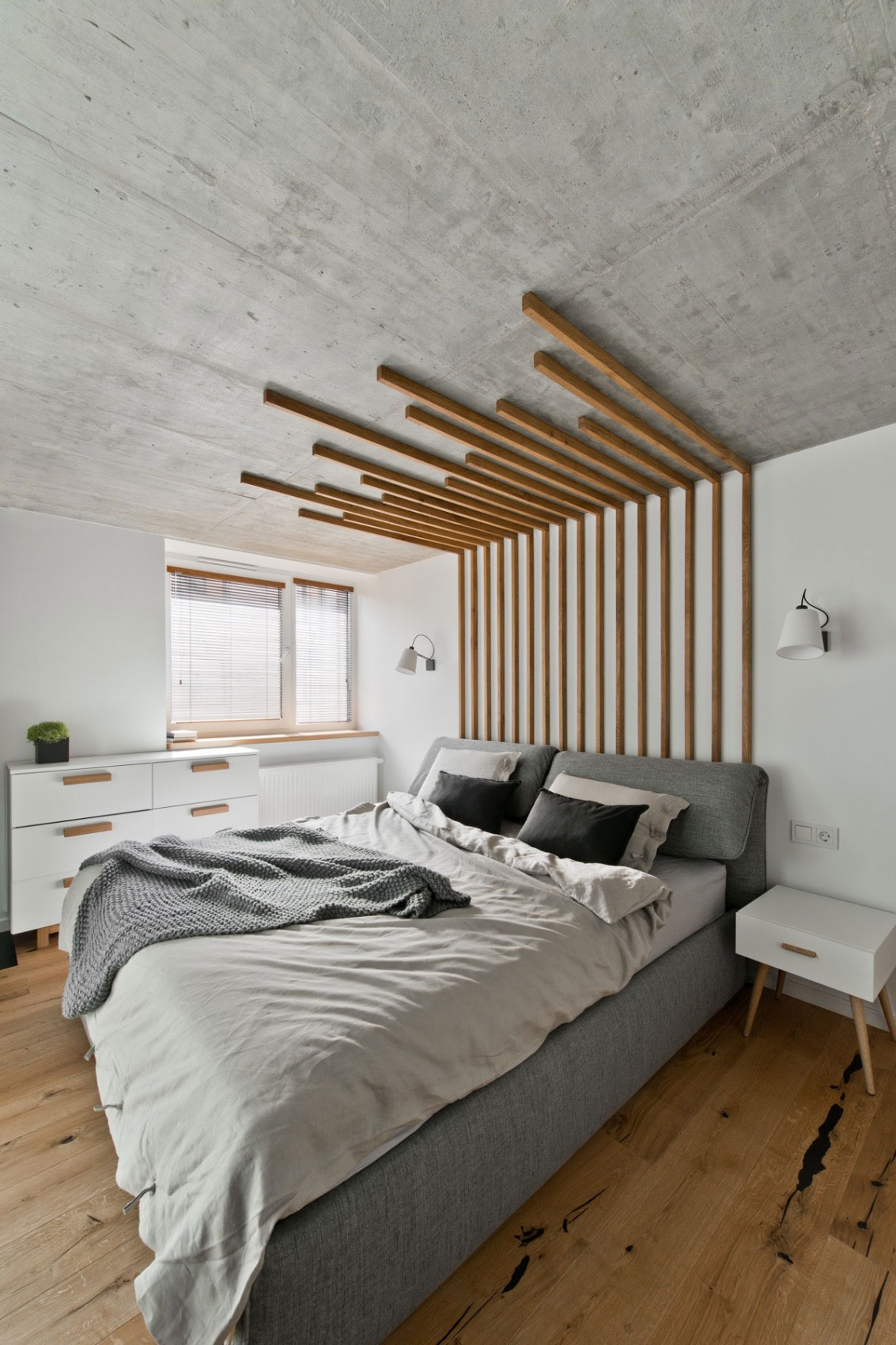 Bedroom by InArch