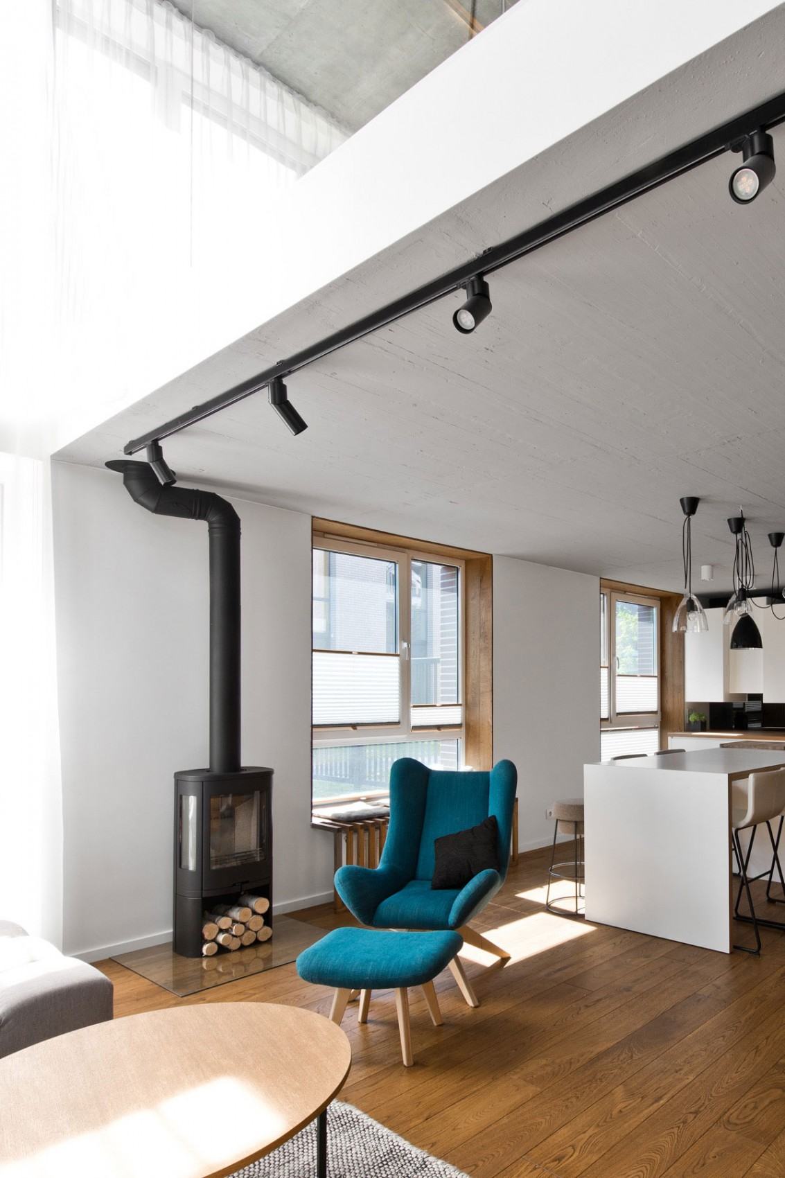 New York Apartment Interior Small Spaces