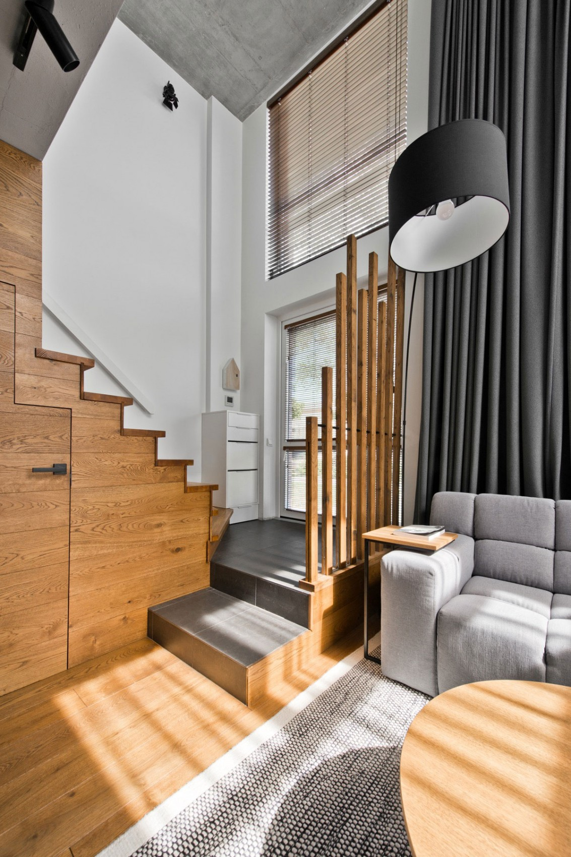 Staircase by InArch