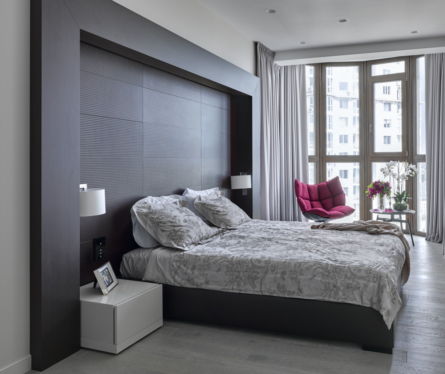 Modern Beautiful Bedrooms Interior Decoration Designs: 20 Best Small Modern Bedroom Ideas