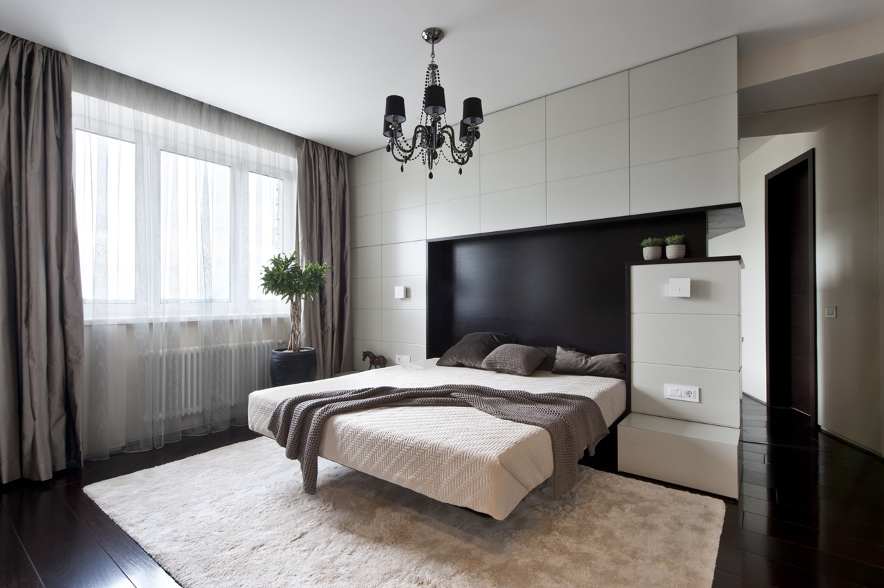 20 small bedroom ideas that will leave you speechless for Design interior apartemen 1 bedroom