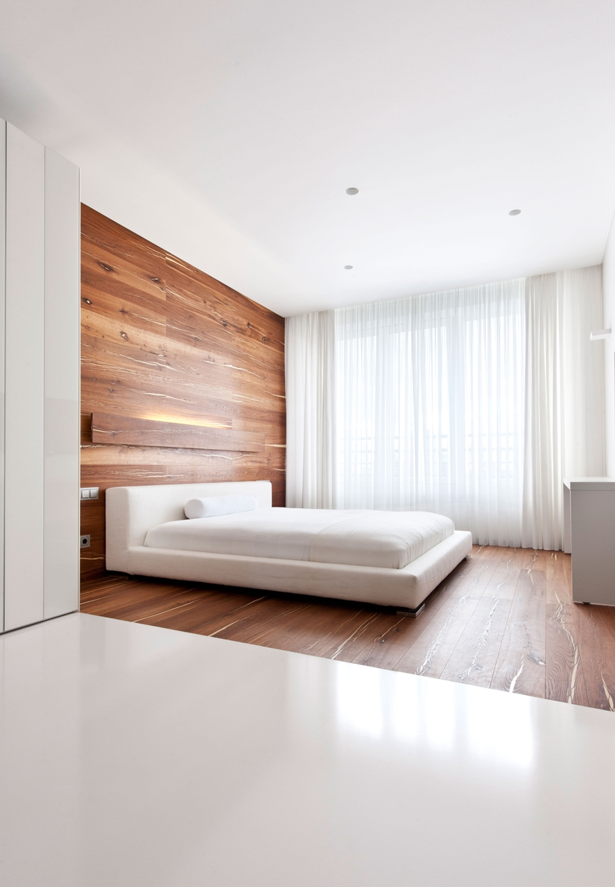 20 small bedroom ideas that will leave you speechless for Interior bedroom minimalist