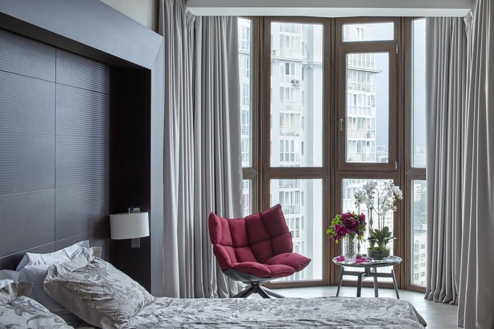 Apartment decorating with Alexandra Fedorova