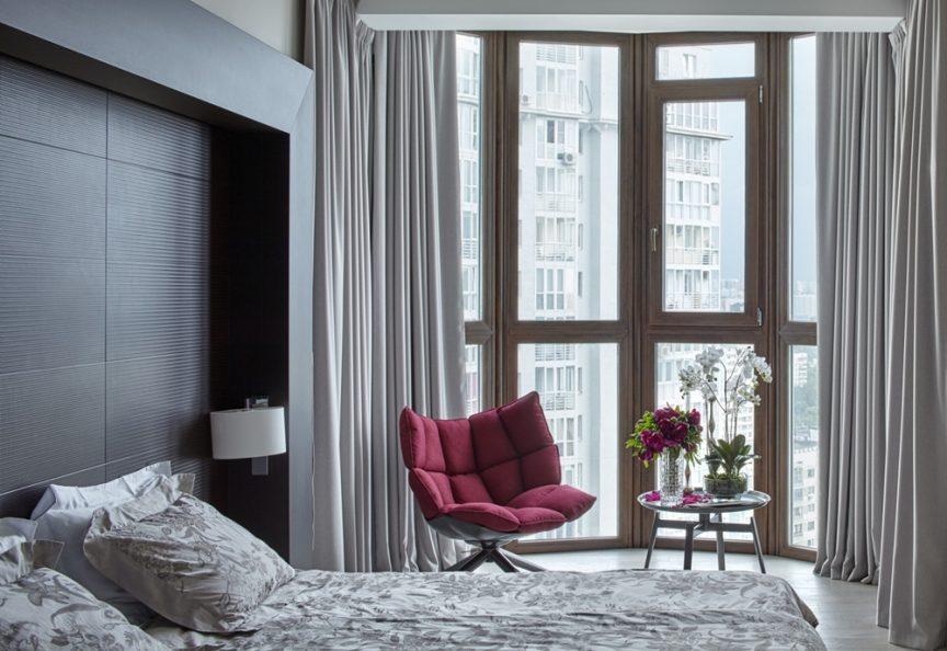 Apartment decorating with alexandra fedorova for Alexandra decoration biarritz