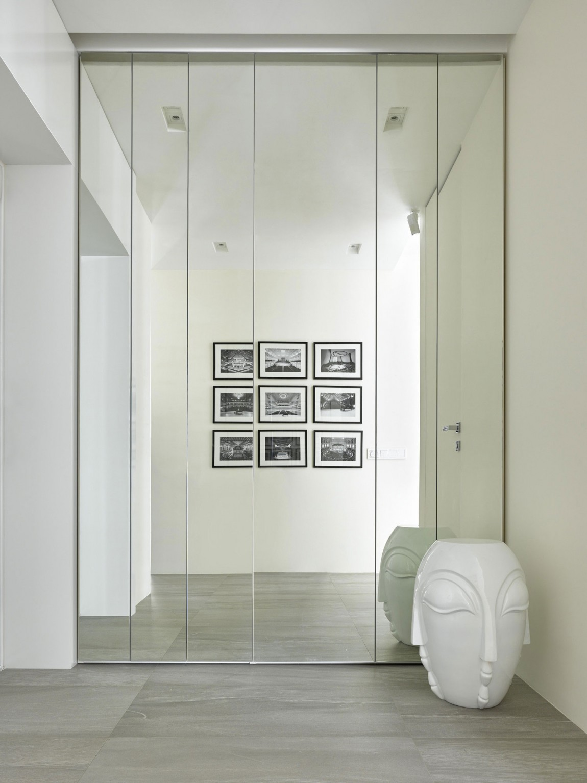 Modern hallway by Alexandra Fedorova