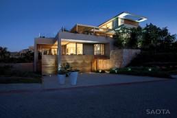 Modern Plett residence by SAOTA