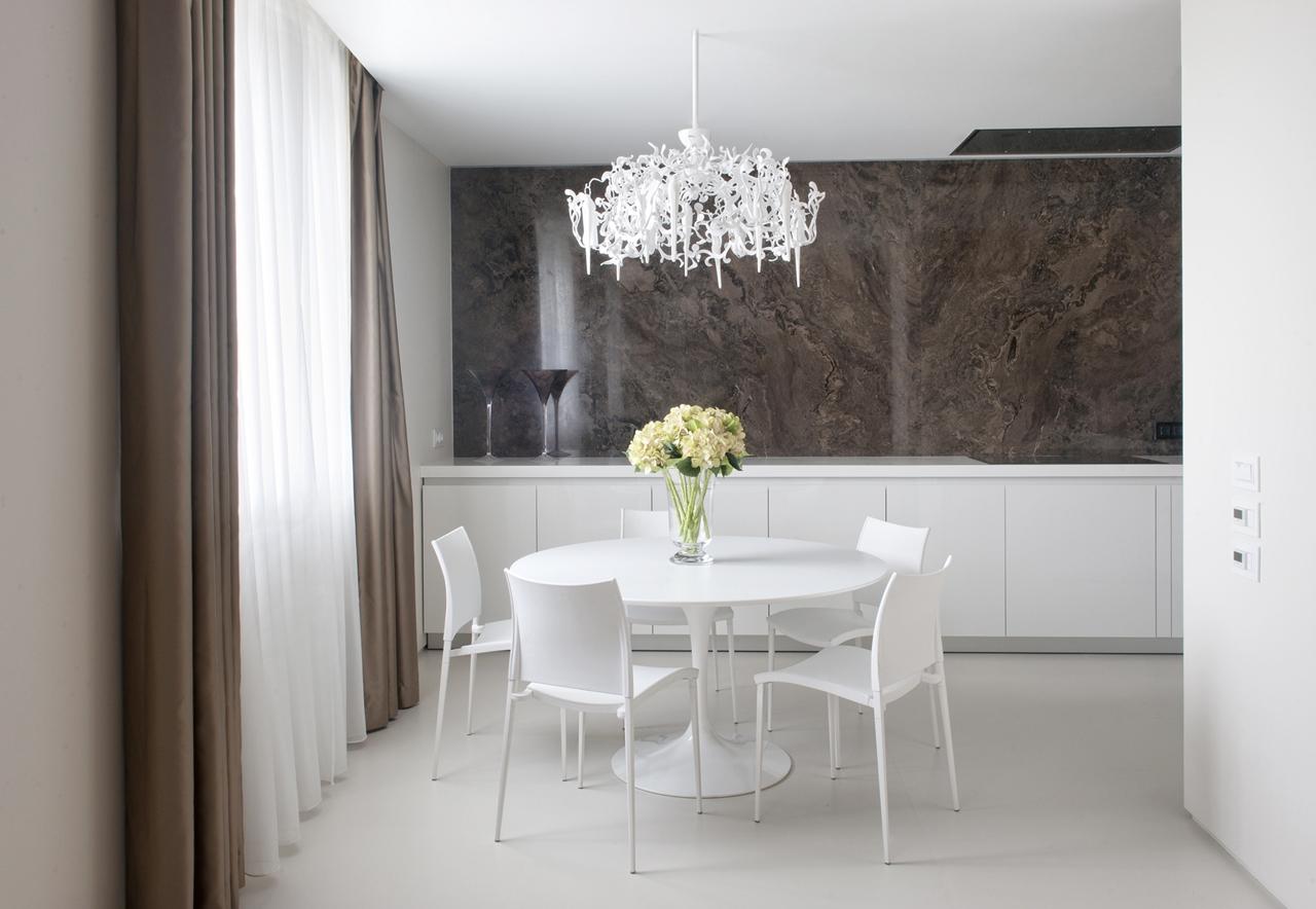 Room Ideas Luxury Apartment Design By Alexandra Fedorova: Apartment Decorating Ideas From Alexandra Fedorova