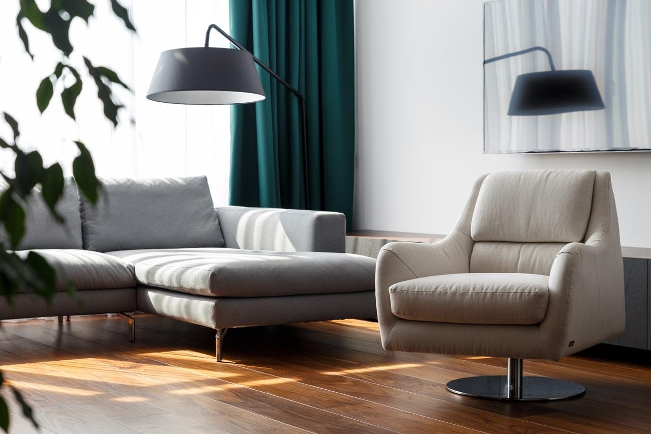 Modern furniture by SVOYA