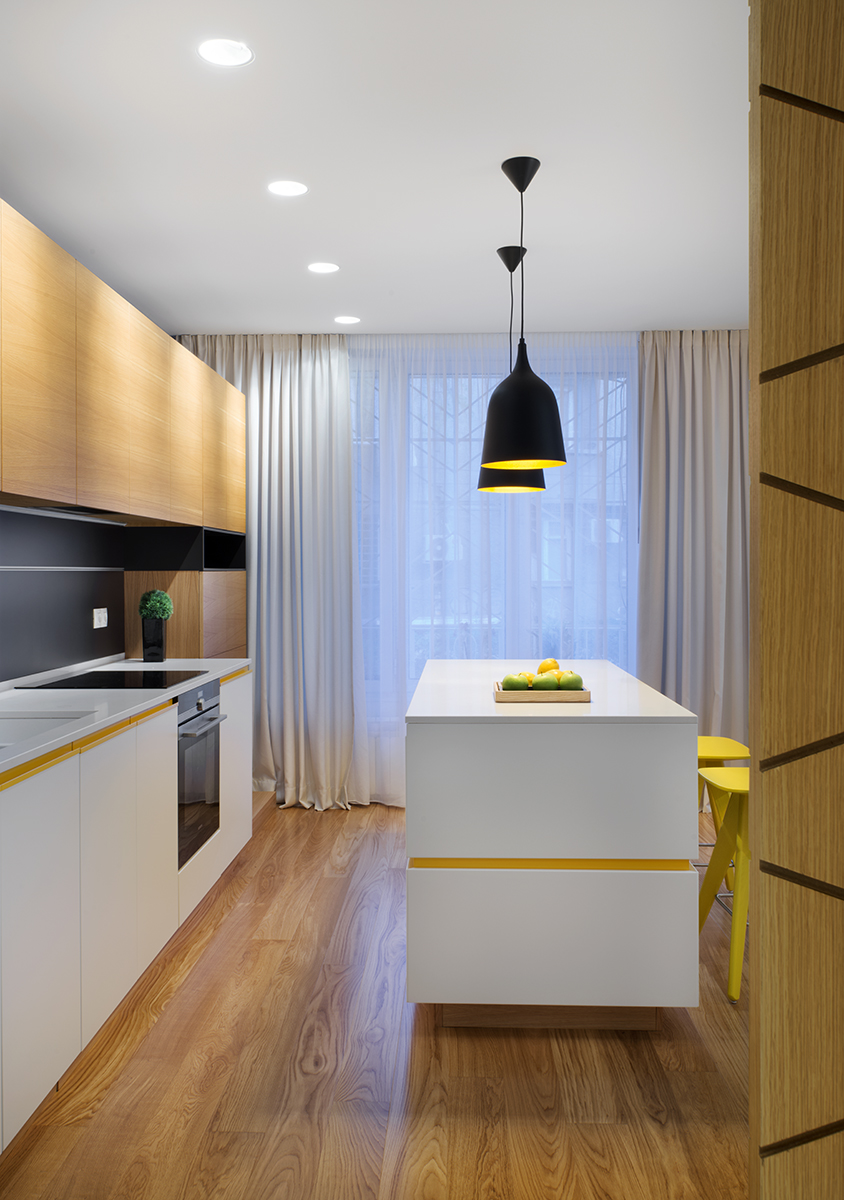 The Best Small Kitchen Ideas - Architecture Beast
