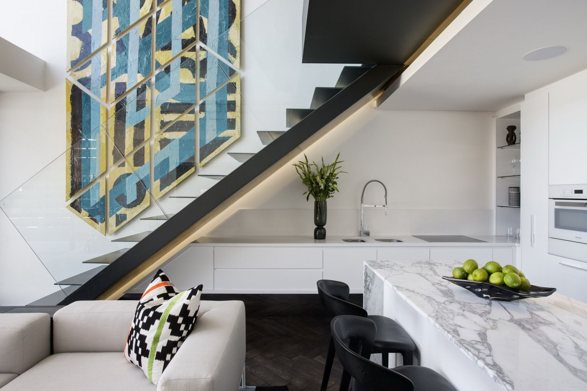 The Best Small Kitchen Ideas - Architecture Beast Under Stair Kitchen Design Ideas on under stairs bar designs, under stairs pantry design, tattoo shop design ideas, under stairs storage ikea,