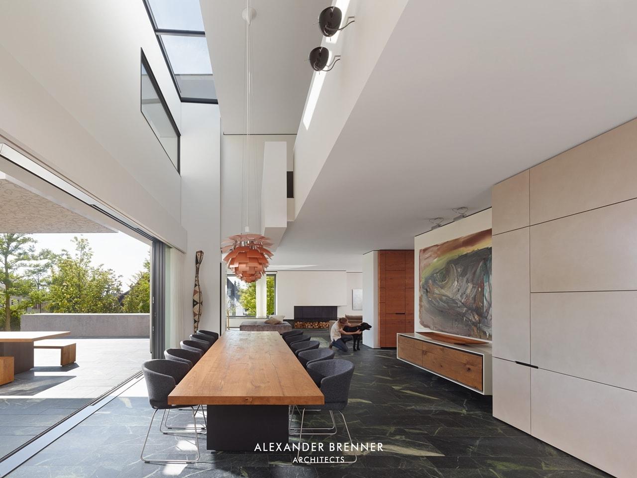 Good Modern Interior Design Elements